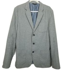 Banana Republic Factory | tailored slim fit blazer